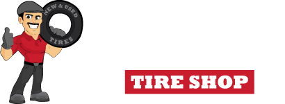 Hunting Park Tire Shop Logo